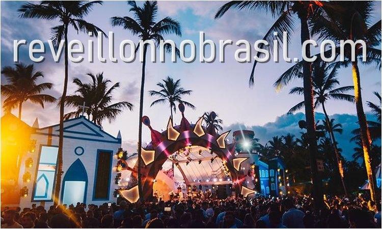 Réveillon Mil Sorrisos 2022 em Maraú na Bahia - reveillonnobrasil.com