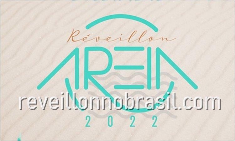 Réveillon Areia 2022 em Armação dos Búzios, Rio de Janeiro - reveillonnobrasil.com