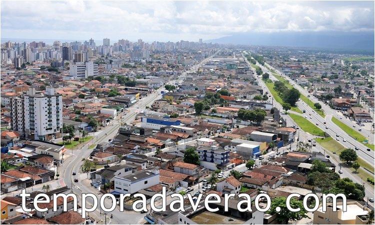 Praia Grande Réveillon 2022 no litoral paulista - Réveillon no Brasil - reveillonnobrasil.com